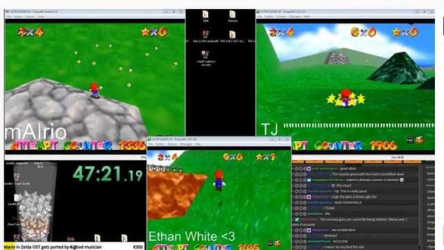 Inteligência Artificial joga Super Mario 64; veja vídeo