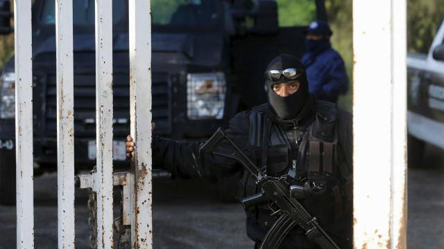 Policiais do México são investigados por sumiço de italianos