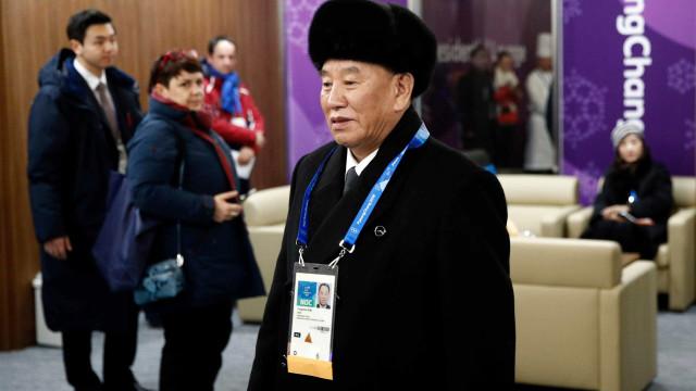 Coreia do Norte se diz disponível para dialogar com EUA