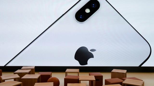 Apple corrige erro de caractere indiano que travava iPhones