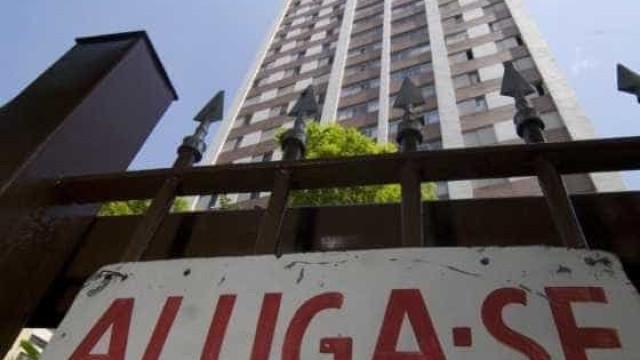 Índice que reajusta aluguéis desacelera em janeiro e fica em 0,76%