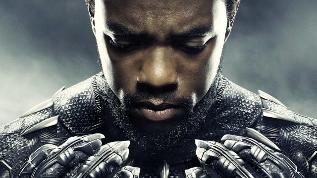 Após dez dias, 'Pantera Negra' só perde para 'O Despertar da Força'