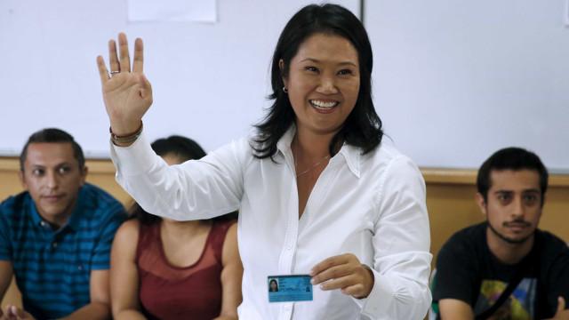 Advogada de Fujimori admite recebimento de propina da Odebrecht