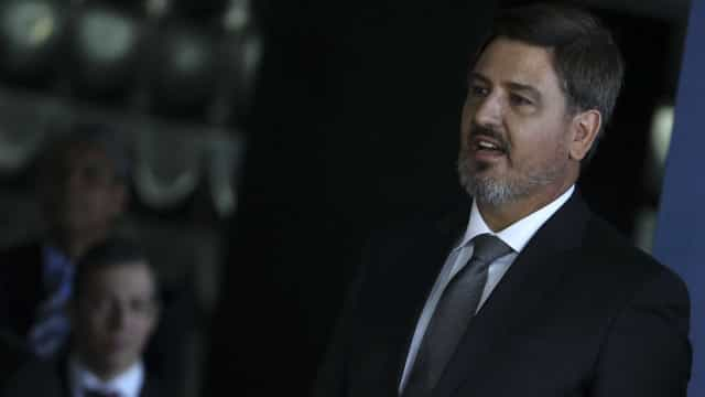 Segovia diz a Barroso que não falará mais sobre inquérito de Temer