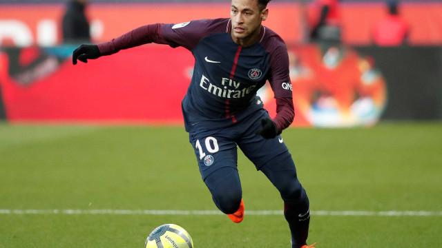 Neymar terá ala exclusiva no hospital em que será operado, em BH