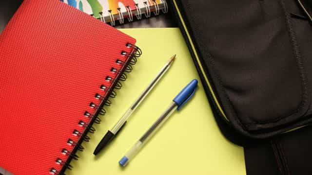 Material escolar: diferença de até 411,20% no interior e litoral de SP