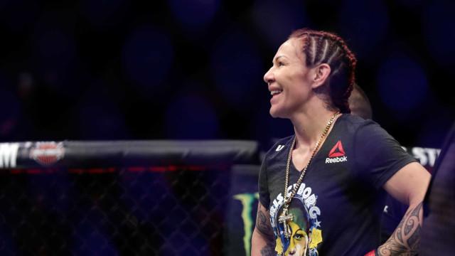 Dana quer, mas Cyborg não pretende enfrentar Amanda em maio