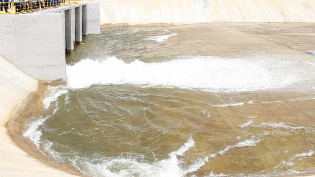 Integração do São Francisco deve assegurar água a 12 milhões de pessoas