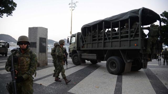 Procuradoria instaura inquérito sobre intervenção no Rio