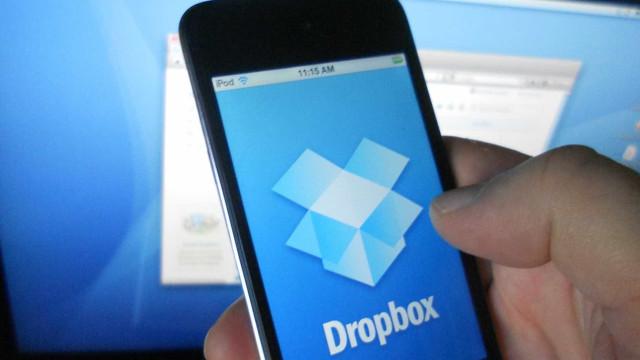 Dropbox anuncia integração com serviços da Google