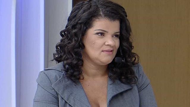 Ex de Naldo revela: 'Abortei quatro filhos porque ele me obrigou'