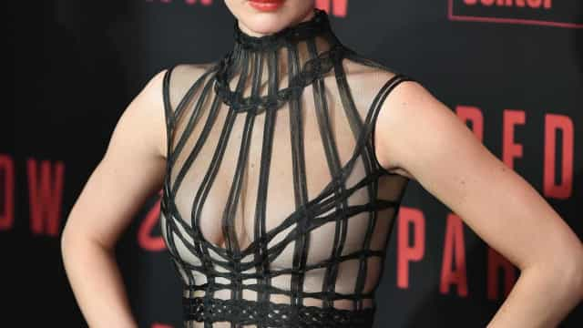 Jennifer Lawrence revela não gostar de sexo: 'Pênis é perigoso'