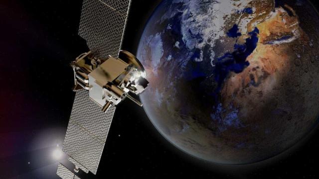 O que se pode esperar da estação espacial da China que está caindo?