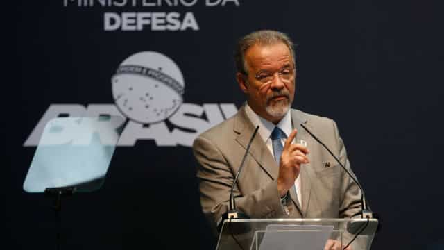 Jungmann já chefiou ações de reforço militar em quatro estados