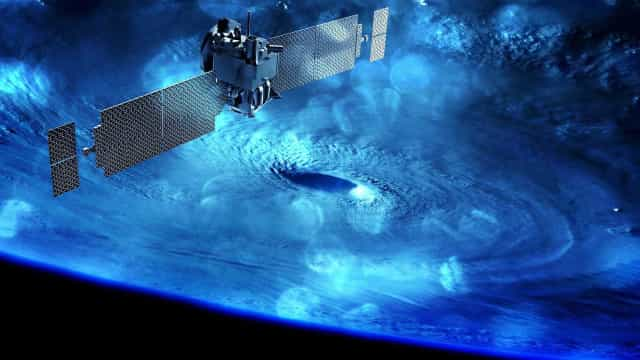 Brasil assina termo de cooperação para usar satélites da União Europeia