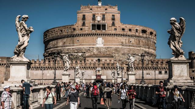 Roma e Milão estão entre piores cidades em paridade na Europa