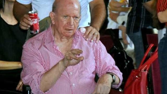 Filho de Tonia Carrero, Cecil Thiré luta contra Mal de Parkinson