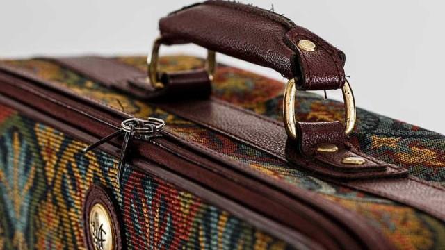 Bolsa com 52 mãos humanas é encontrada na Rússia