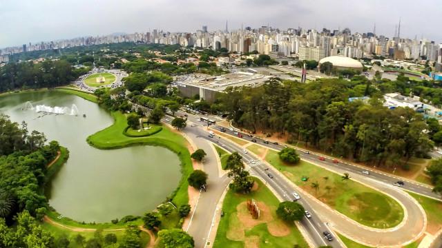 Concessão do Ibirapuera terá 'combo' com cinco parques da periferia