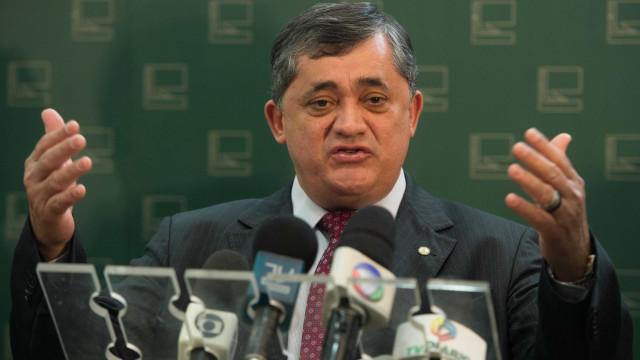PGR recorre de decisão que rejeitou denúncia contra José Guimarães