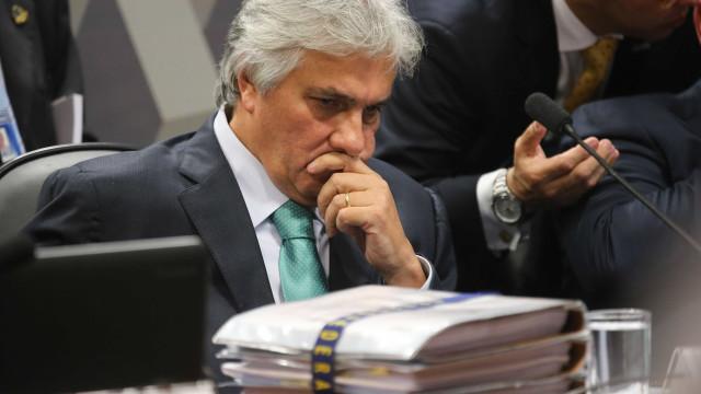 Moro aceita denúncia contra Delcídio e mais 10 no caso Pasadena