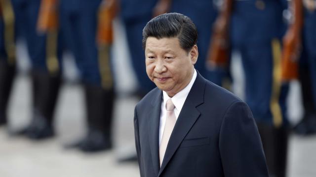 Xi Jinping é eleito para mais um mandato na China