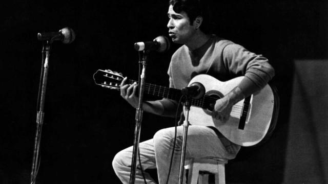 Geraldo Vandré volta aos palcos após hiato de 50 anos