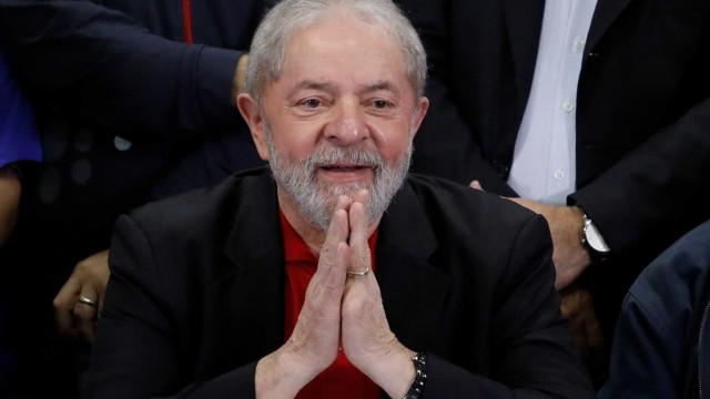 Defesa de Lula usa estratégia para atrasar processos