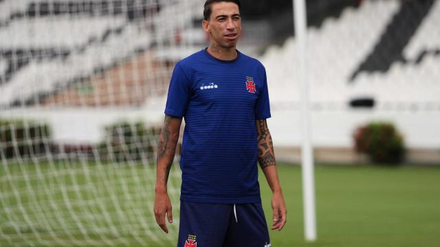 Após quebrar perna de João Paulo, Rildo se defende: 'Não sou maldoso'