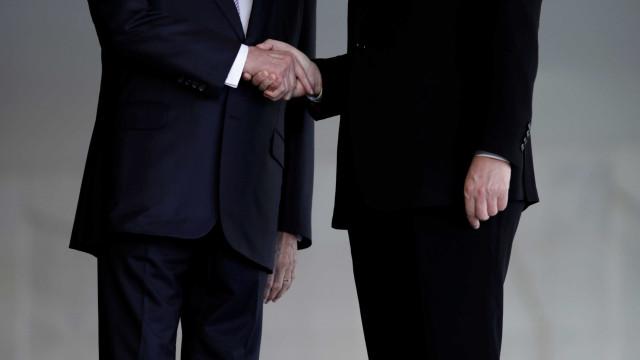 Brasil e Coreia do Sul podem se juntar contra lista do aço dos EUA