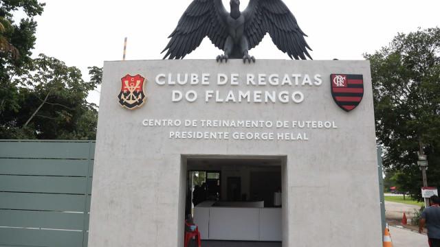 Filho de presidente campeão do mundo em 81 quer assumir o Flamengo