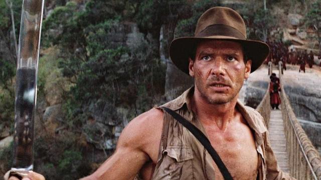 'Indiana Jones 5' começará a ser gravado em abril de 2019