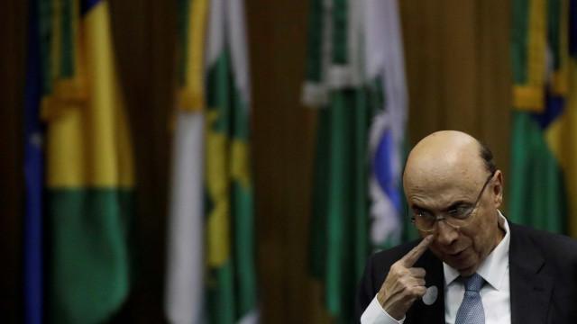 Meirelles expressa aos EUA preocupação sobre tributo ao aço