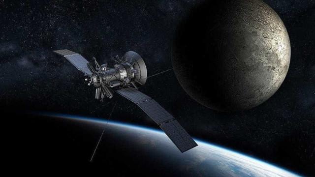 Primeiro satélite angolano AngoSat-1 pode ser recuperado totalmente