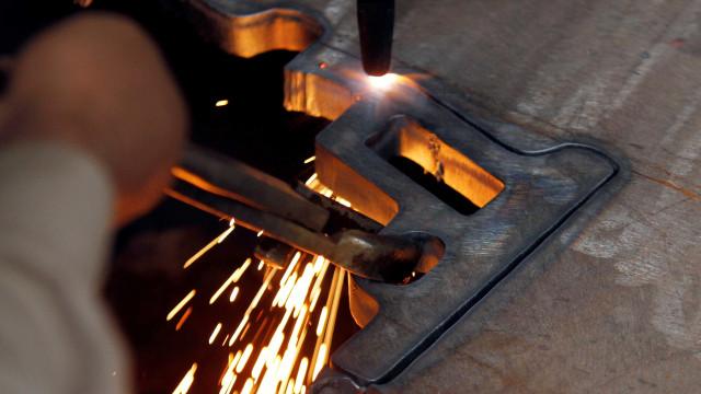 Medida levaria Brasil a perder US$ 1,3 bi por ano em exportações de aço