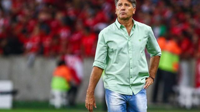 Grêmio exalta recuperação após início ruim e põe Estadual como obsessão