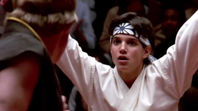 Confira o trailer de Cobra Kai, continuação do clássico Karate Kid
