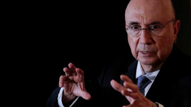 'Podemos ter 94 milhões trabalhando no fim de 2018', diz Meirelles