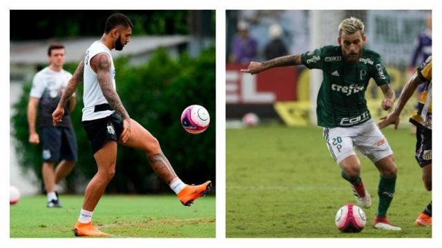 Futebol! Rodada de sábado terá semifinal do Paulista; confira