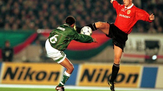 Palmeiras não tem Mundial por minha culpa, diz ex-goleiro Marcos