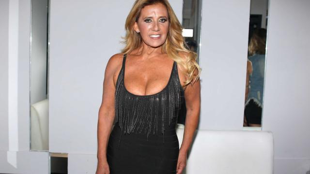 Rita Cadillac sobre rivalidade com Gretchen: 'É como Ivete e Claudia'