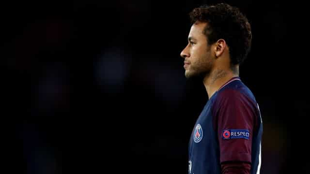 Manchester City quer tirar Neymar do PSG