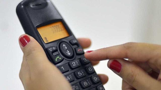 Redução no telefone fixo impacta na queda da prévia da inflação