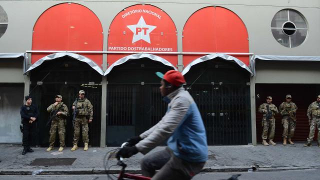 Empresas acusam PT de calote no valor de R$ 46 milhões