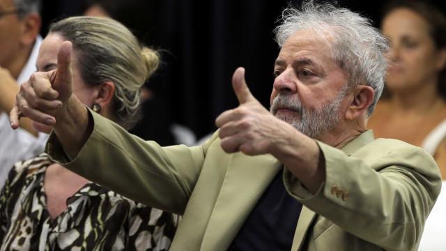 Mesmo sendo 'ficha suja', Lula pode registrar candidatura; entenda