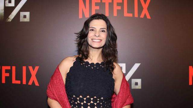 Longe da TV, Helena Ranaldi recusa papeis em novelas