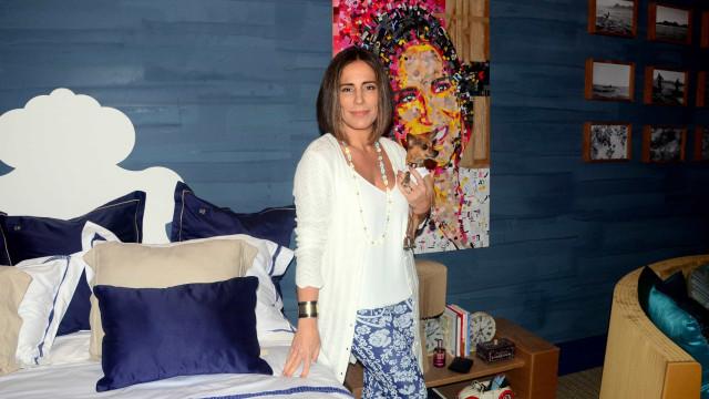 Gloria Pires vai receber R$ 80 mil em indenização de empresa cosmética