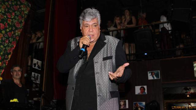 Sidney Magalparticipa como jurado especial de Dancing Brasil