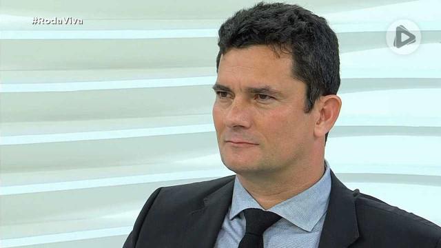 Roda Viva atinge audiência histórica com entrevista a Sérgio Moro