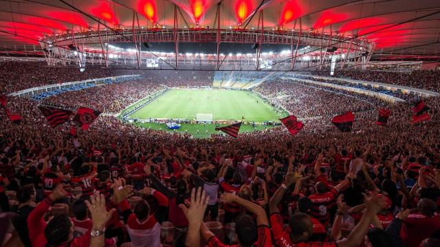 Flamengo e Botafogo duelam por vaga na final do Carioca